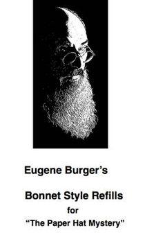 2ad04e4c02597 Eugene Burger - Theory and Art of Magic