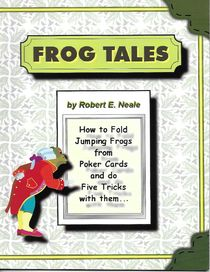 Frog Tales